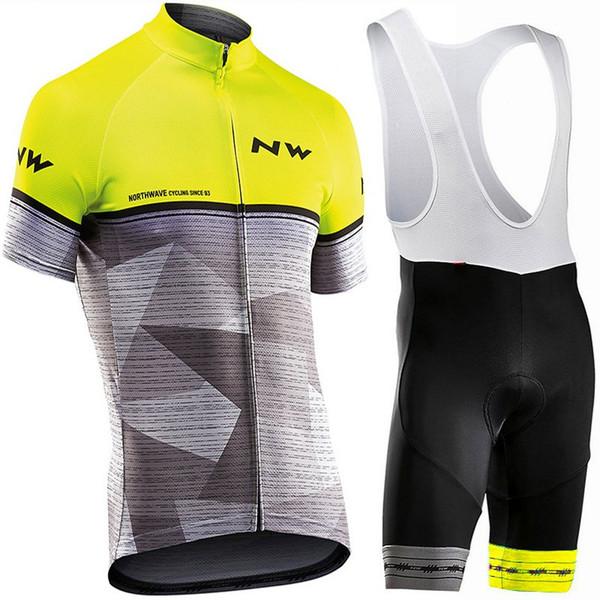 Bib Ciclismo Set2