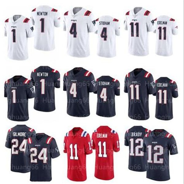 top popular 1 Cam Newton New England