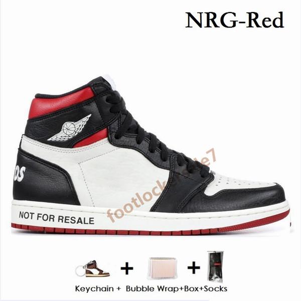1 S-NRG-Kırmızı