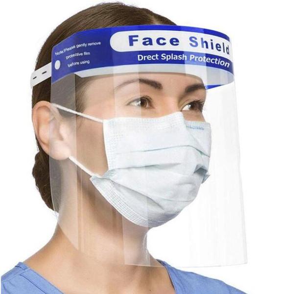 защитная маска 1