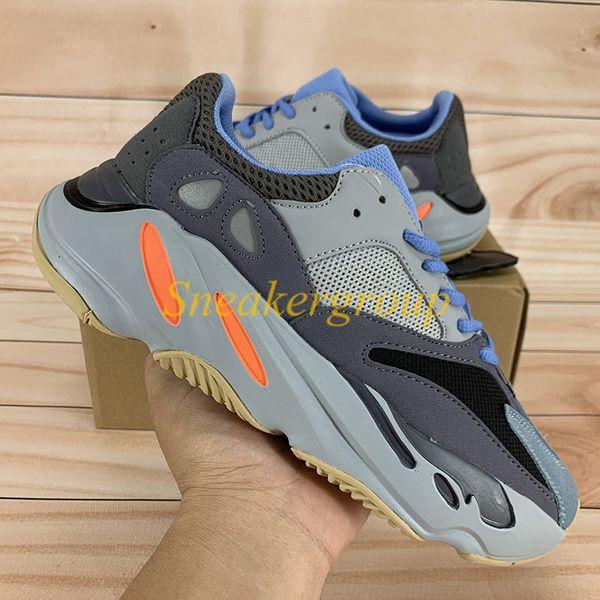 No.8- carbone bleu
