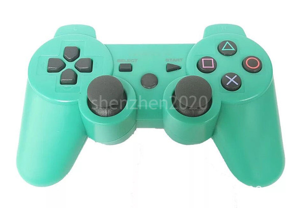 Green (for PS3)