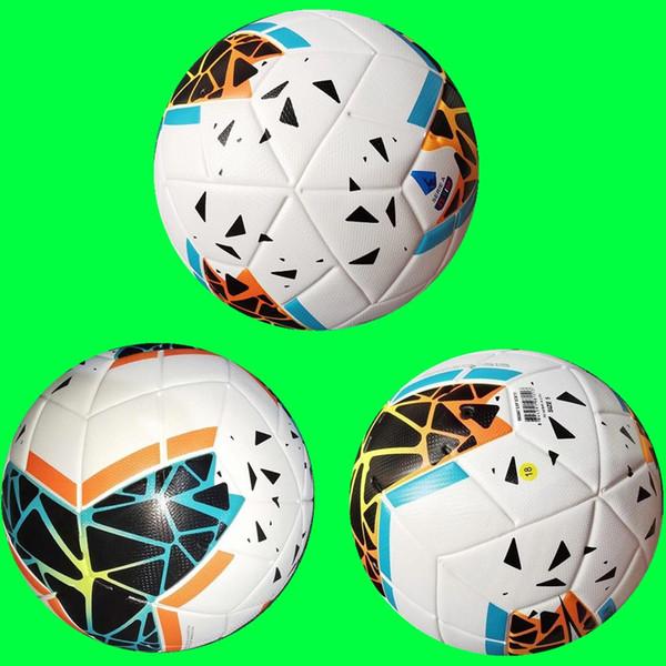 top popular new Club 2019 2020 Serie A League Size 5 Balls soccer Ball high-grade nice match 19 20 football balls 2021