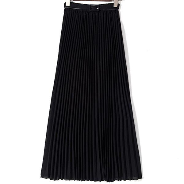 Black Womens Skirts