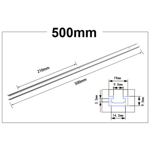 Тройник 500мм, 1шт