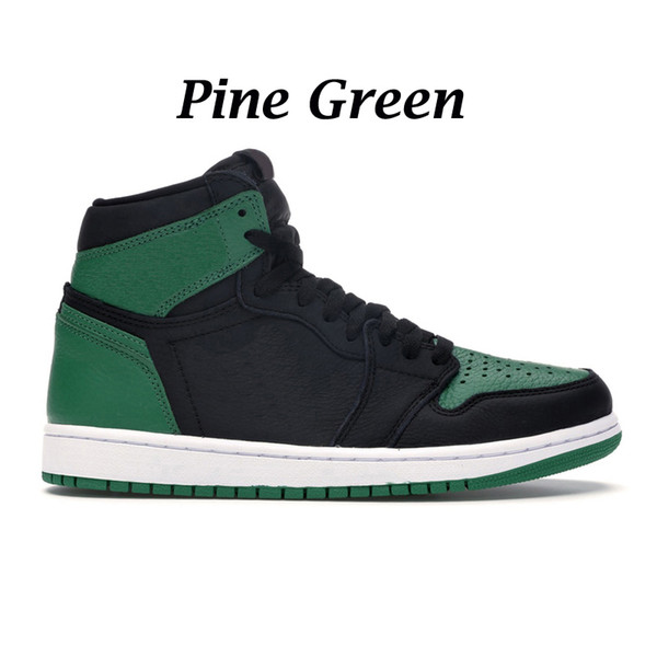 Piniengrün