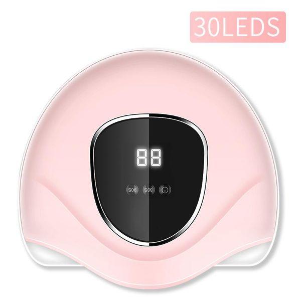 Rosa 350W 30Leds