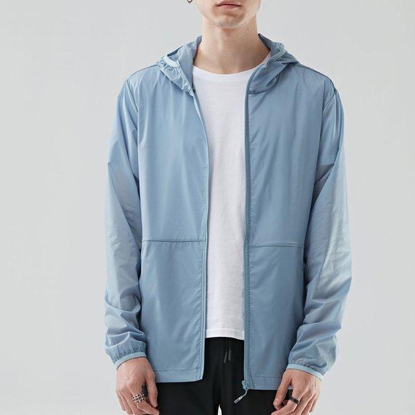 luz azul grayxMen # 039; s