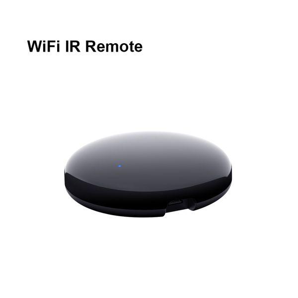 Wifi IR Remote