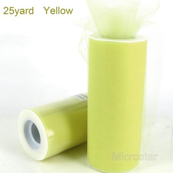 25yard Sarı
