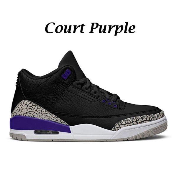 Court Lila