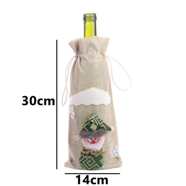 Rice Bottle Cover