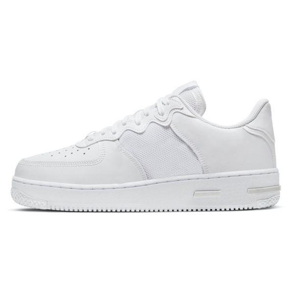 #4 White