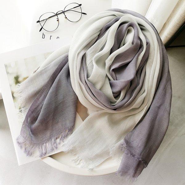 light gray + White]-190cmx90cm