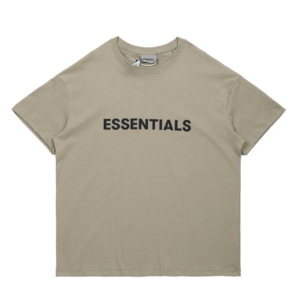 낙타 Essentials Tee.