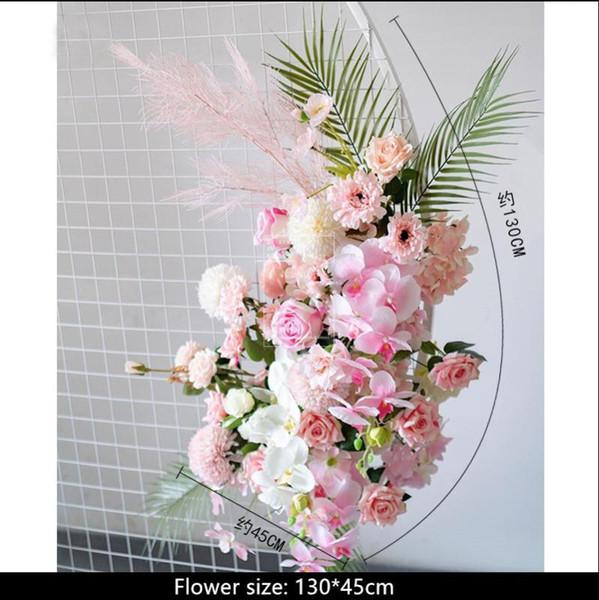 pink 130cm