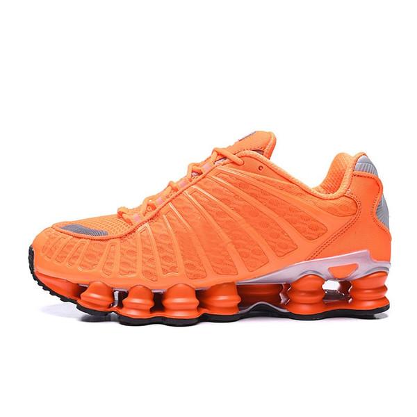 301 Orange Argent