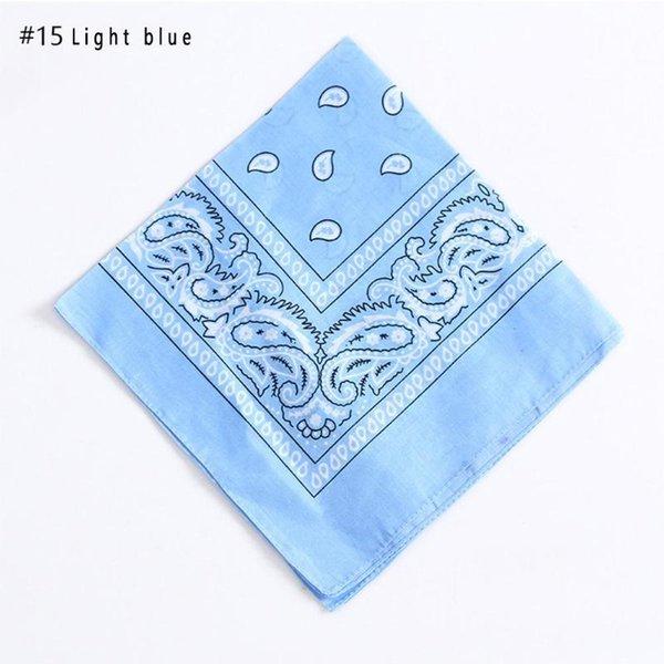 15 Light Blue