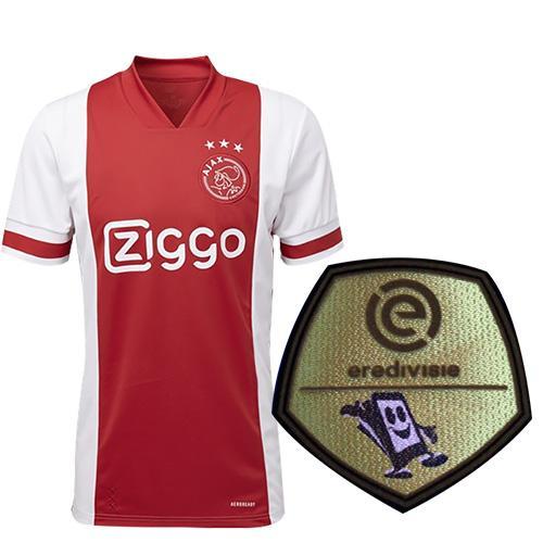 home Eredivisie patch