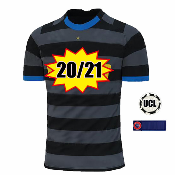 2021 Troisième avec l'UCL