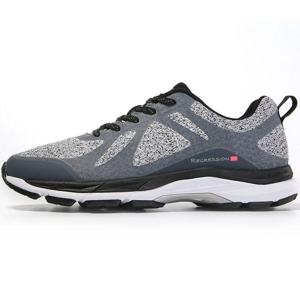Gray Sneakers Men 2