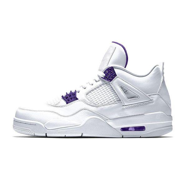 corte 4s púrpura 36-47