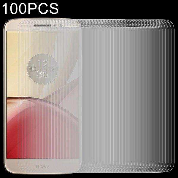 100 PCS 0.26 9H 2.5D Temperli Cam Fi