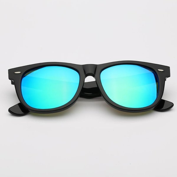 901/19 miroir noir-vert