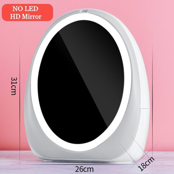 NO LED charging