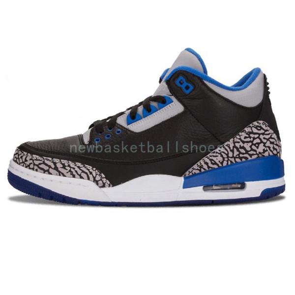 28 Sport Blue