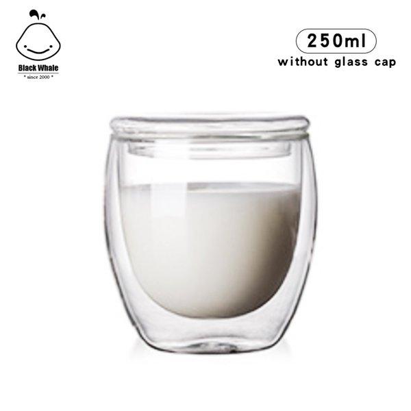 250 ml avec bouchon en verre