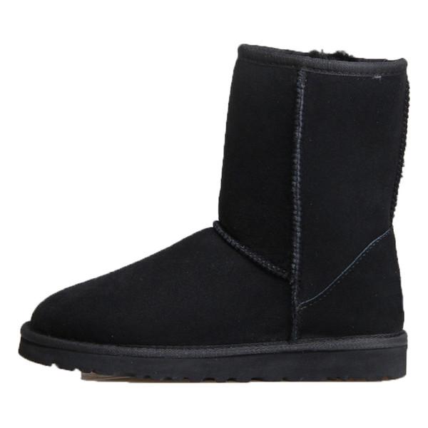 D Classic Half Boots (5)
