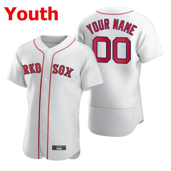 Jugend Weiß Flex Basis