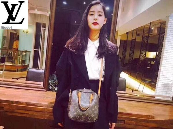 best selling Libobo4 Popular Models Of Ancient Tofu   Lunch Handbags Top Handles Shoulder Bags Totes Evening Cross Body Bag