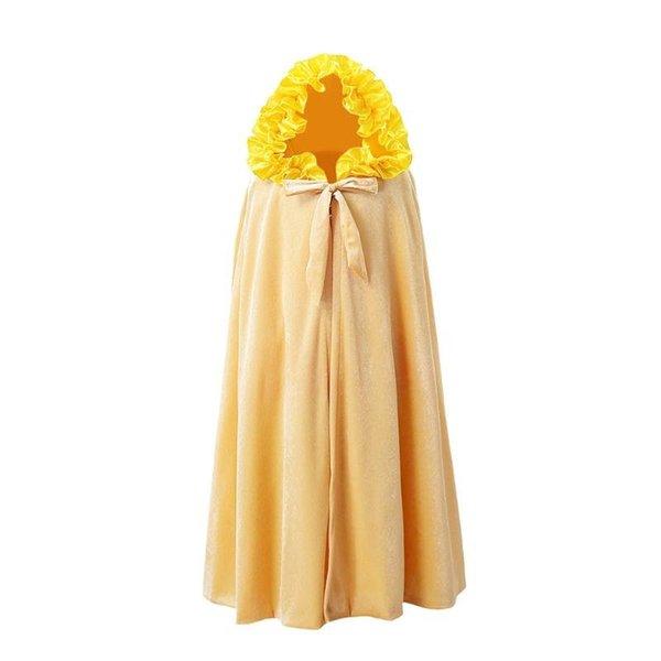 Yellow China M