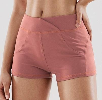 Shorts cor-de-