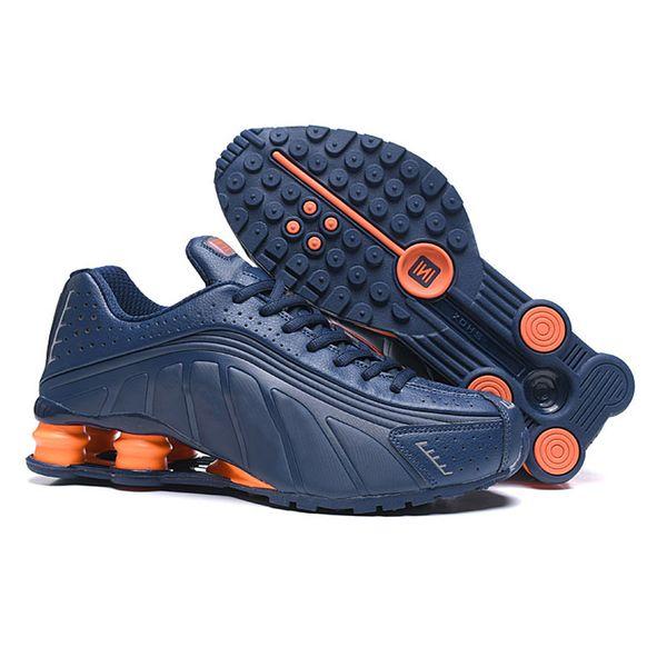 40-46 Bleu Orange