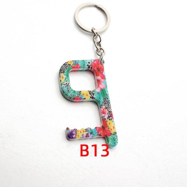 اللون B13