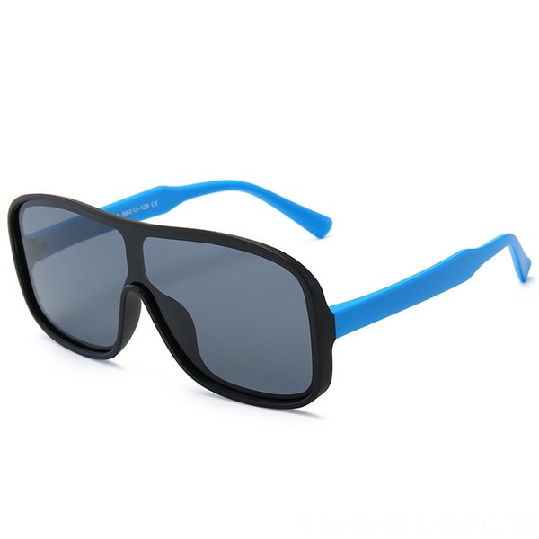C14-9 black and blue frame