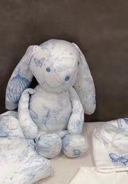 الأرنب الأزرق