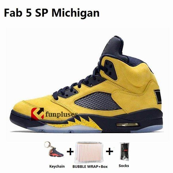15-Fab 5 SP Michigan
