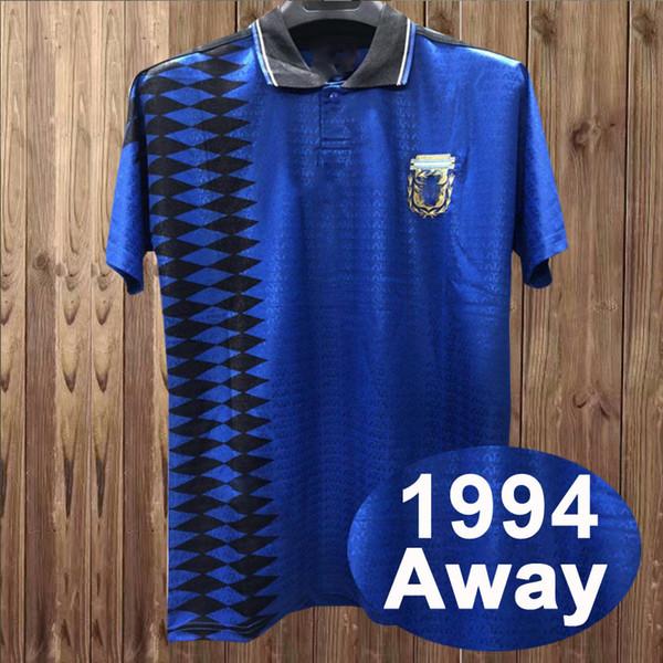 FG1027 1994 Away