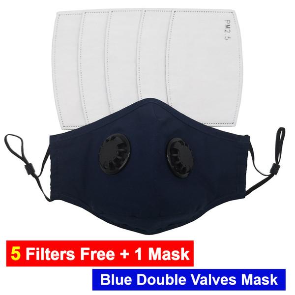 Mavi 2 Vanalar