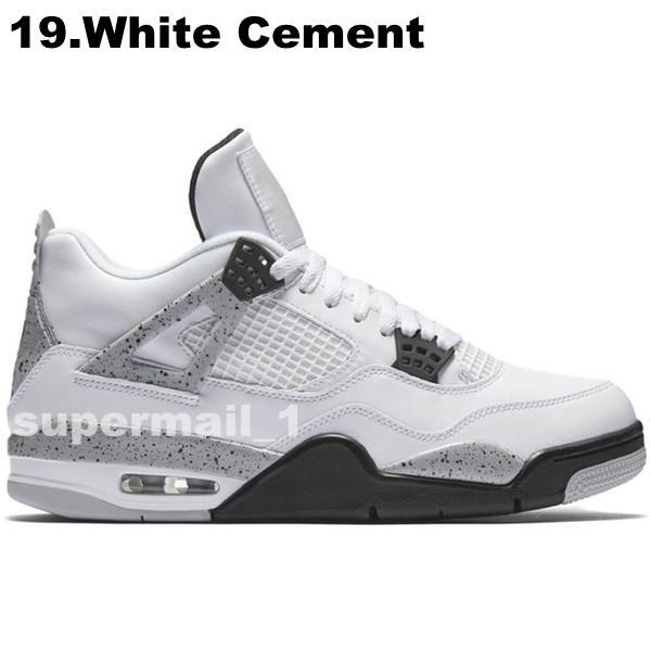Cemento 19.White