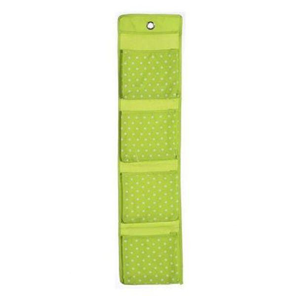 Green 4 grid