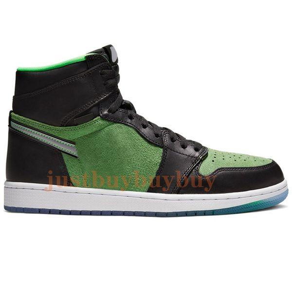36-46 zoom black green