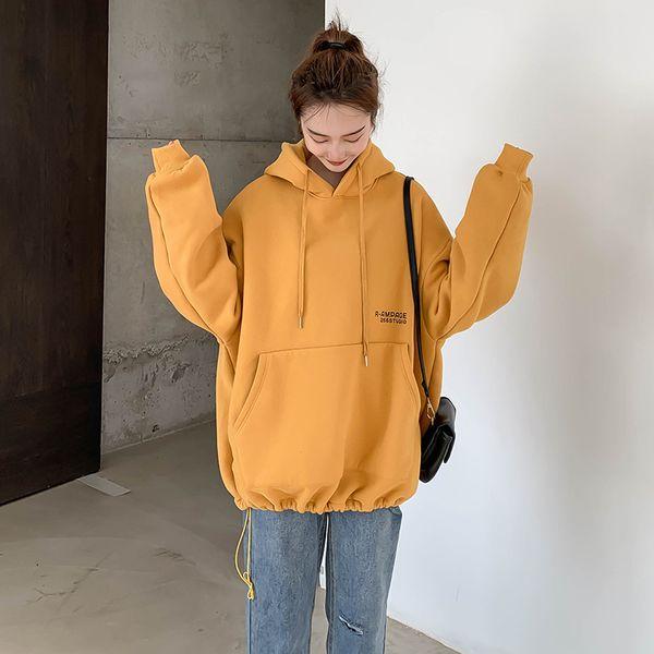 Yellow velvet