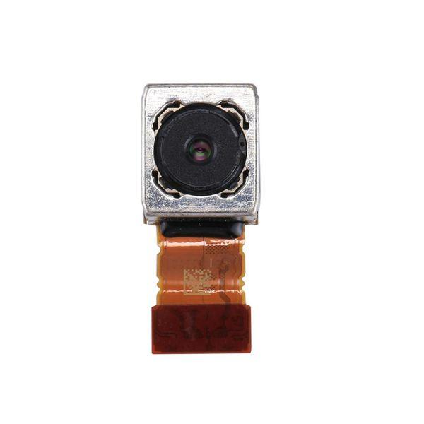 Retour face à la caméra pour Sony Xperia XZ Pr