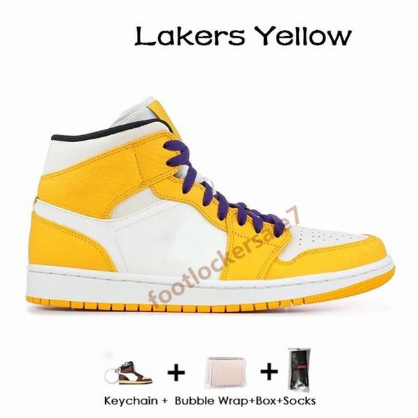 1S-желтый цвет