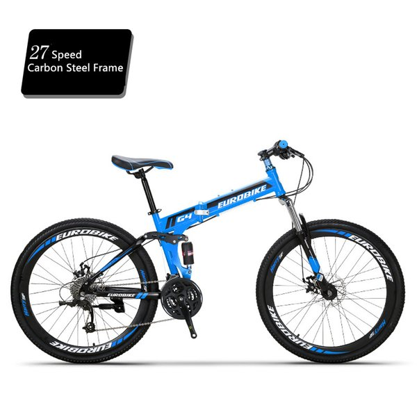 27 Speed A blue